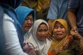 Rơi máy bay Indonesia: Vẫn chưa rõ nguyên nhân