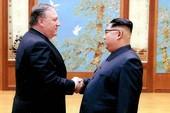 Ngoại trưởng Mỹ sắp gặp phái đoàn Triều Tiên