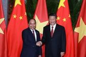 Thủ tướng đề nghị tạo điều kiện cho hàng Việt vào Trung Quốc