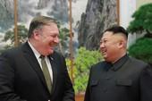 Đàm phán Mỹ-Triều tiếp tục bế tắc