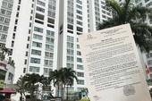 Ban quản lý chung cư có được tự ý vào nhà dân?