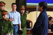 Cựu tướng Nguyễn Thanh Hóa bất ngờ thừa nhận mọi cáo buộc