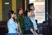 Vụ Eximbank: Các bị cáo nói làm theo chỉ đạo