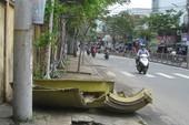 Vứt rác thải ra đường, bị phạt đến 7 triệu đồng