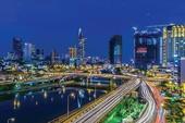 TP.HCM sắp vận hành 4 trung tâm trong đề án đô thị thông minh