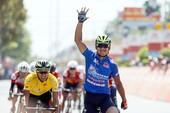 Xe đạp TP.HCM vượt chỉ tiêu vàng Đại hội TDTT