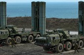 Thổ Nhĩ Kỳ phải chọn Mỹ hoặc Nga trong xung đột S-400