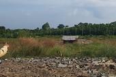 Gần 4 ha đất ở Đồng Nai cấp cho em ruột phó chủ tịch xã