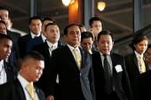 Sau nhiều lần trì hoãn, Thái Lan xác định bầu cử vào năm tới
