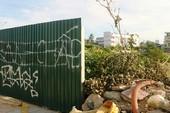 Nha Trang: Doanh nghiệp bị tố bán đất vàng trái phép
