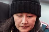 Bà Mạnh Vãn Châu và chiến tranh lạnh mới Mỹ-Trung