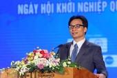 Phó Thủ tướng: Không thể đợi nước khác đến làm giàu cho VN