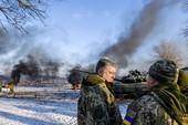 Nga có huy động quân sự đến biên giới Ukraine?