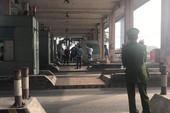 Tài xế lại phản đối trạm BOT Bắc Thăng Long - Nội Bài