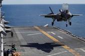 Nhật mua F-35 để xoa dịu Mỹ về thương mại