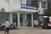 Nhiều chuyện 'nóng' tại Trung tâm Y tế huyện Tân Thạnh