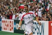 Cầu thủ Iran dè chừng tuyển Việt Nam