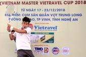 Becamex Bình Dương thống trị Việt Nam Master