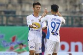 BTV Cup Number 1-2018: HA Gia Lai muốn bật nắp Champagne