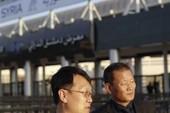 Mỹ rút khỏi Syria, Trung Quốc khốn đốn
