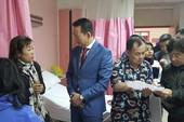 Sức khỏe 9 người Việt vụ nổ bom ở Ai Cập phục hồi