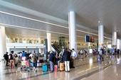Tết Kỷ Hợi, sân bay Nội Bài có còn quá tải?