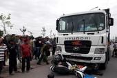 Tai nạn kinh hoàng ở Long An, nhiều người tử vong