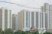 Kiến nghị gỡ khó để bán đấu giá 3.790 căn hộ ở quận 2