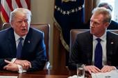 Tân bộ trưởng Quốc phòng Mỹ rắn với Trung Quốc?