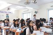 Ôn thi THPT quốc gia: Chiến lược 70-30