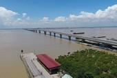 Giấc mơ làm cầu 'cổng vàng' vượt biển Cần Giờ - Vũng Tàu