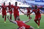 Bóng đá thực dụng lên ngôi ở Asian Cup