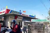 Kinh doanh xăng 'chui' tại trạm từng cháy xe bồn