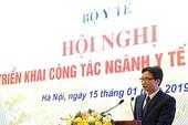 Khu vực Asian: Giá thuốc Việt Nam chỉ cao hơn Malaysia
