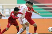 Nếu qua vòng bảng, Việt Nam dễ thở khi chỉ gặp chủ nhà UAE
