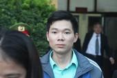 Bất ngờ ở phiên xử bác sĩ Hoàng Công Lương