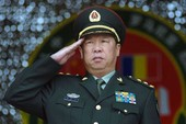 Trung Quốc bảo vệ Đài Loan 'bằng mọi giá'