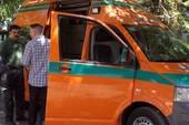 62 người nghi nhiễm virus bí ẩn chết người tại Ai Cập