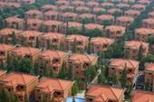 Sự xa hoa và bí ẩn của ngôi làng giàu nhất Trung Quốc