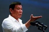 Người Mỹ tại Philippines sợ bị ông Duterte đuổi đi