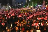 Tương lai nào cho Tổng thống Hàn Quốc?