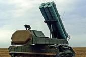 Hé lộ dàn phòng không Syria chặn tên lửa Anh-Pháp-Mỹ