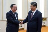 Trung Quốc thúc giục Triều Tiên, Mỹ 'đi cùng một hướng'