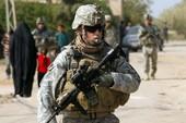 Mỹ lập thêm 2 căn cứ quân sự gần Syria