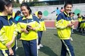 Trung Quốc dùng 'đồng phục thông minh' ngăn học sinh cúp học