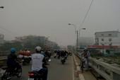 Cách nhận biết loại sương mù nguy hiểm ở Sài Gòn