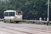 """Xe vi phạm bốn lần trên cao tốc sẽ """"cấm cửa"""" vĩnh viễn"""