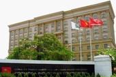 Formosa muốn quản lao động theo quy định riêng