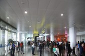 Sân bay Nội Bài cảnh báo giả danh nhân viên sân bay lừa đảo
