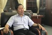 Thứ trưởng Lê Tấn Dũng nói về hàng trăm hồ sơ thương binh giả
